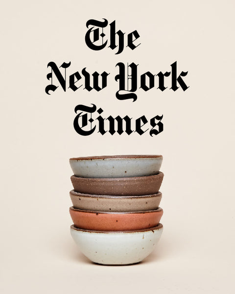 The New York Times: Cooking 2019 Holiday Gift Guide