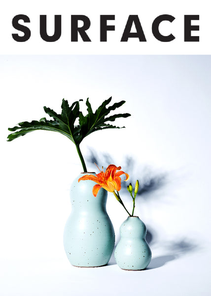 Surface Mag: This Hand-Thrown Vase Exemplifies Why Ceramics Are Cool