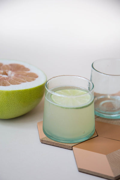 Cocktail: Pomelo Daiquiri