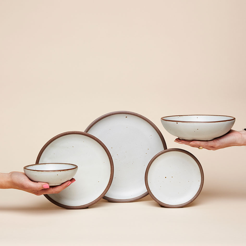 East Fork | Pottery & Home Goods | Made in the Asheville, NC