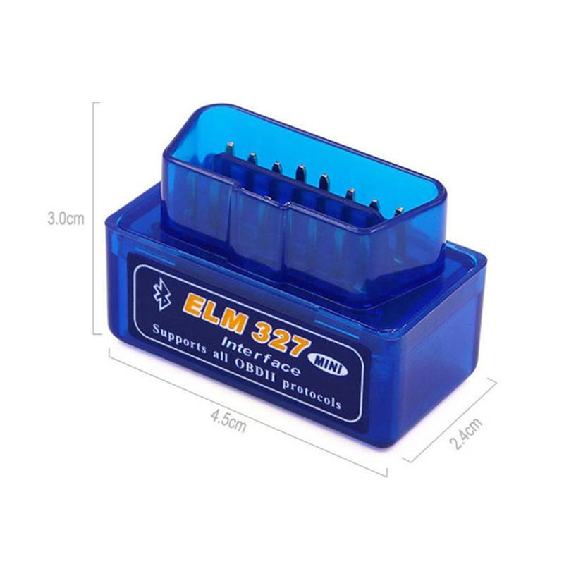 OBD2 Car Diagnostics Tool