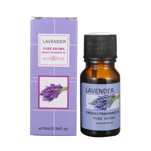 Lavender -Pure Essential Oils for Aromatherapy, Massage, Skin Care.