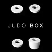 The JUDO BOX contains tape for larger joints and wider finger tape for kumi-kata. Tried and tested on some of the best judoka in the world.