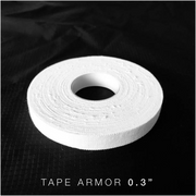 0.3 inch Tape Armor for Judo