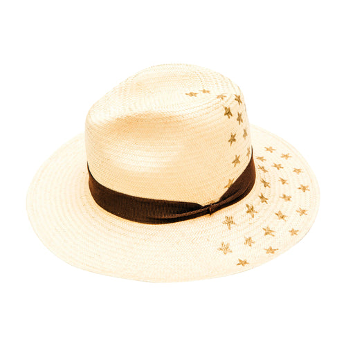 Small Skyfall: Straw Hat