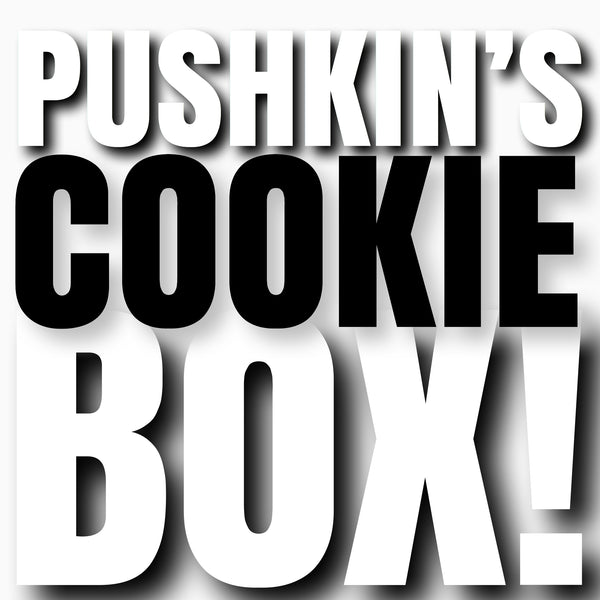 Cookie Box Delivery (5-7)