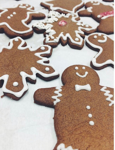 Gingerbread Cookies - SOLD OUT