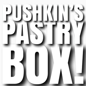 Pastry Box Delivery (5-7)