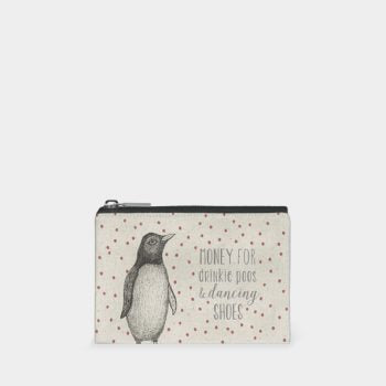 Purse Penguin