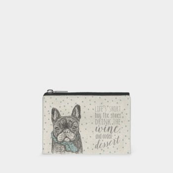 Purse - French Bulldog