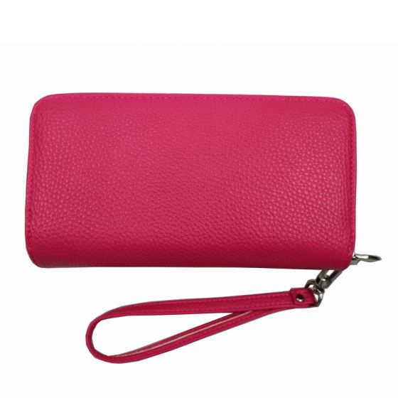 Red Cuckoo Chunky Purse - Colours Available