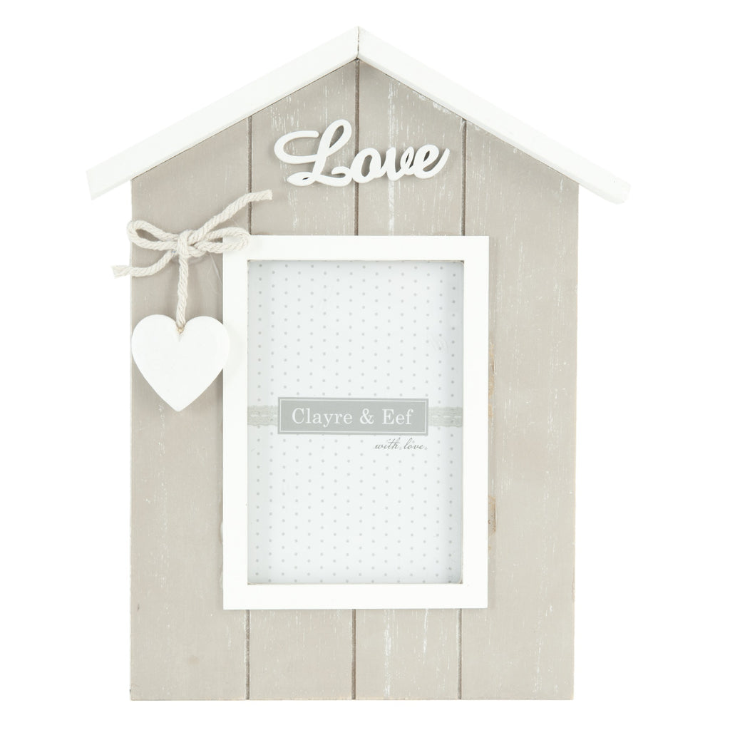 Shabby Chic Love Frame 9x13cm – Bumbles Online | Gifts and Homewares ...