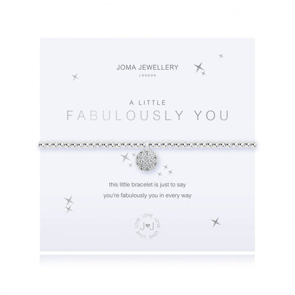 A Little Fabulously You Bracelet