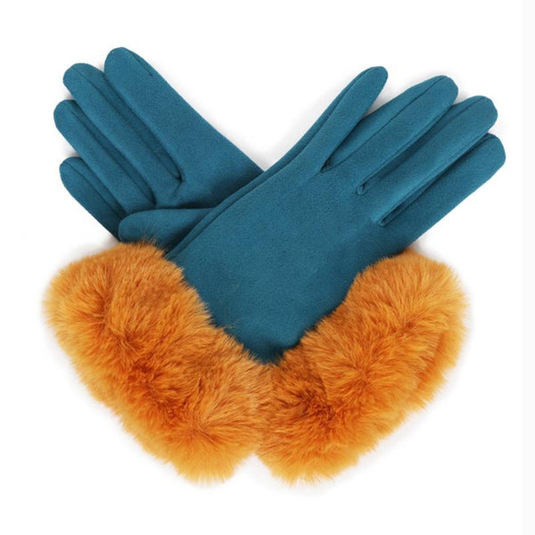 Bettina Gloves - 2 Colours