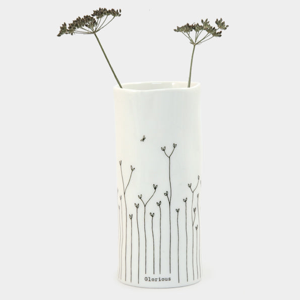 Porcelain Vase - Glorious