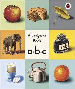 A Ladybird Book ABC