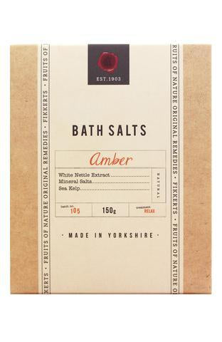 Fruits of Nature Bath Salts 150g
