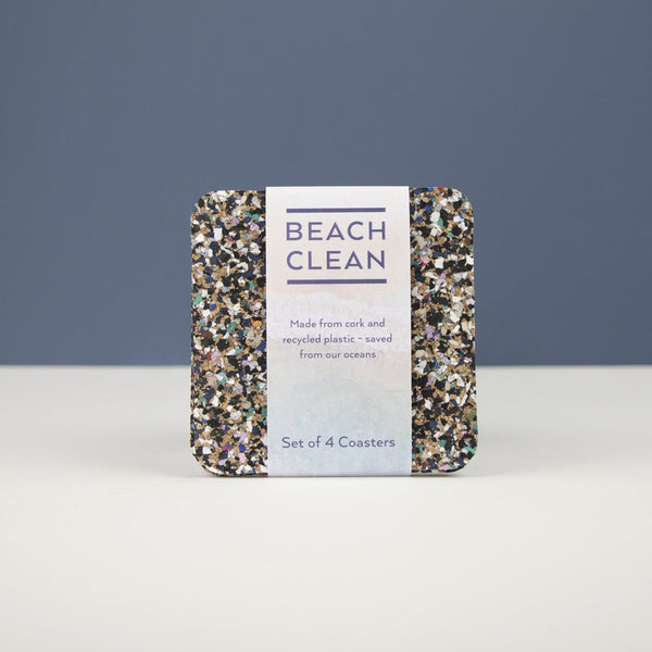 Eco Coasters | Beach Clean