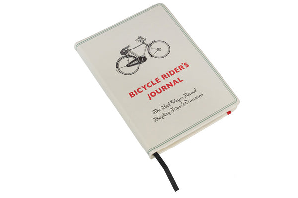 Bicycle Riders Journal