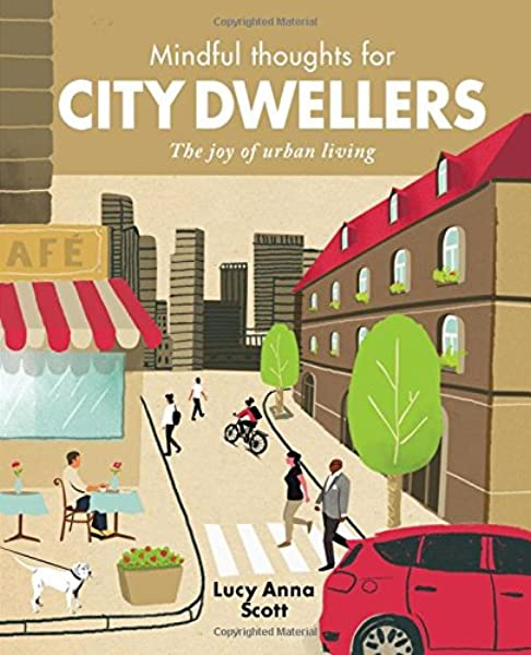 Mindful thoughts for City Dwellers Pocketbook
