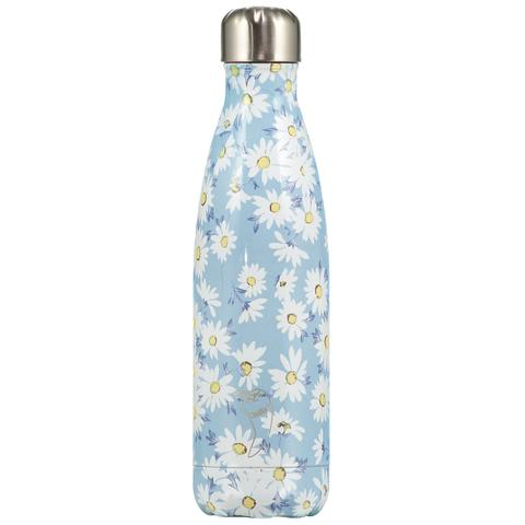 500ml Floral Daisy Chilly Bottle