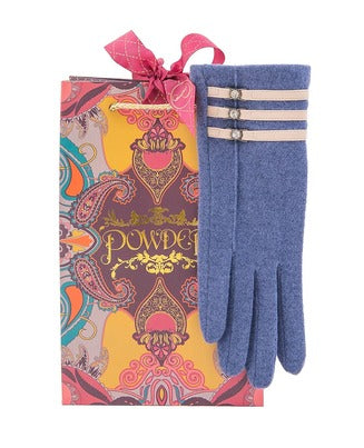 Suzy Wool Gloves