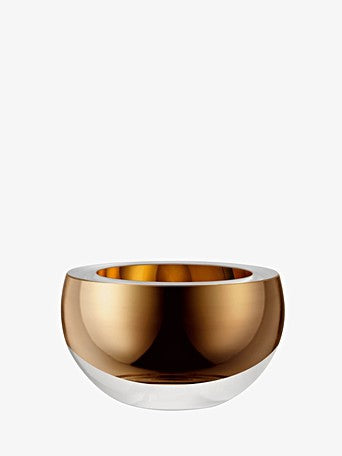 Host Bowl 9.5cm Gold