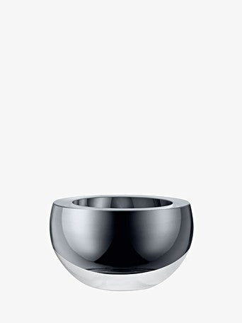 Host Bowl 9.5cm Platinum
