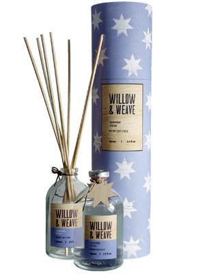 Lavender Citrus Room Diffuser - Willow & Weave