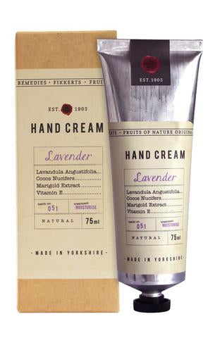 Fruits of Nature Hand Cream 75ml