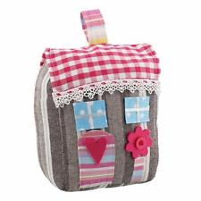 Papersalad Gingham Doorstop