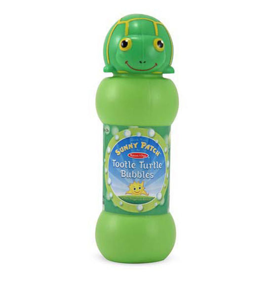 Toppy Turtle Bubbles