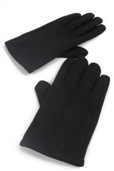 Wool Douglas Tartan Men Gloves