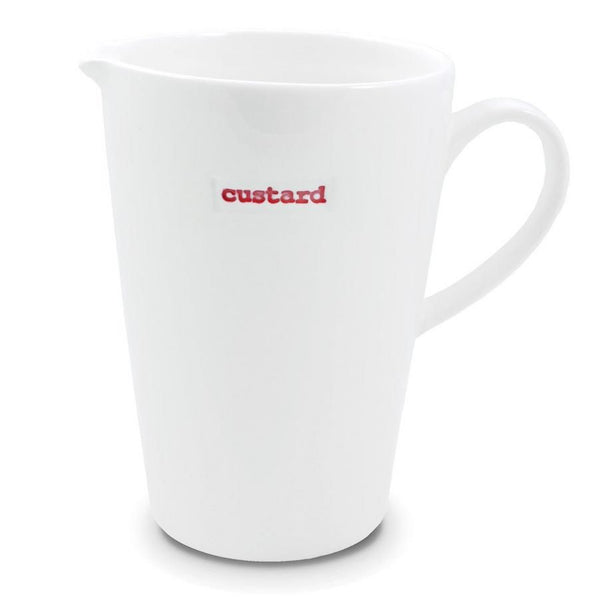 Make X-Large Custard Jug