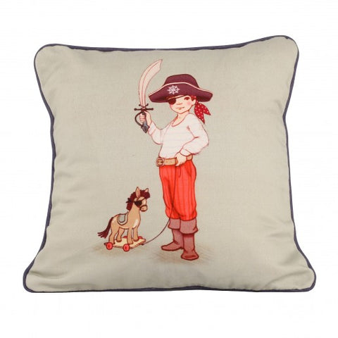 Ahoy Cushion