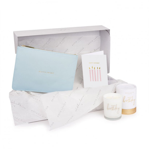 KINDNESS BOX | HAPPY BIRTHDAY | BEAUTIFUL DREAMER