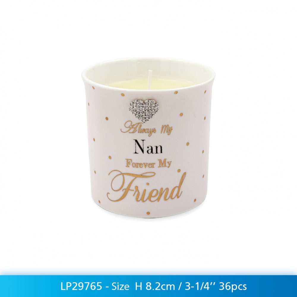 Mad Dots - Nan Candle