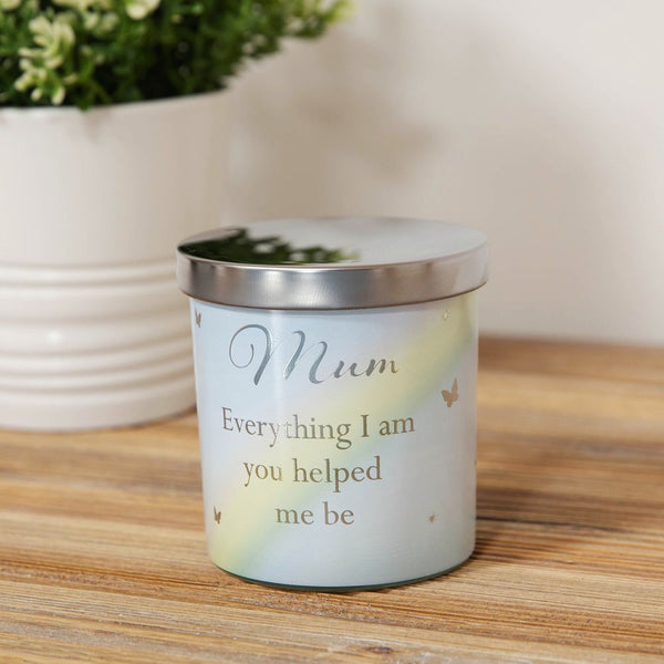 Reflections Scented Candle - Mum