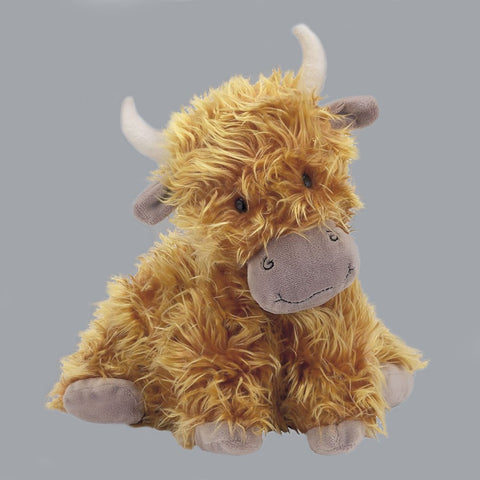 Truffles Highland Cow Medium