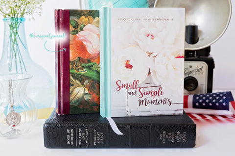 Original Moments Journal