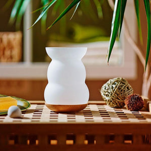 Lucerna Incense and Oil Tea Light Burner