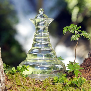 Alladin Carafe - Nature's Design - Golden Ratio Products
