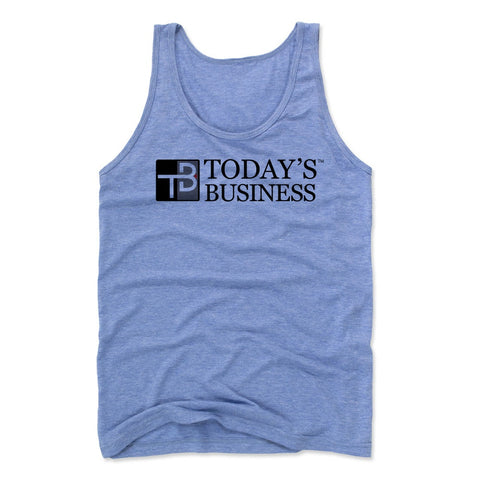 Today's Business Men's Tank Top | 500 LEVEL