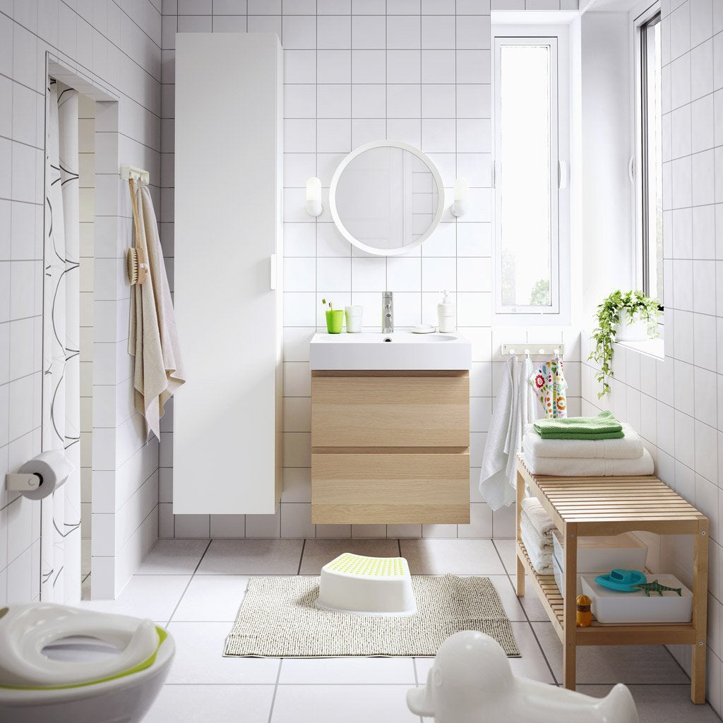 Bathroom & Accessories