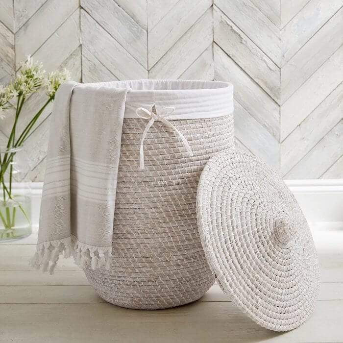 Laundry Bags & Hampers