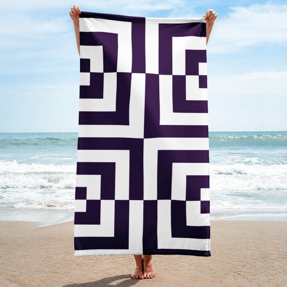 "30""x60"" bath towel-Home - Towels-TRESELITE-Très Elite"
