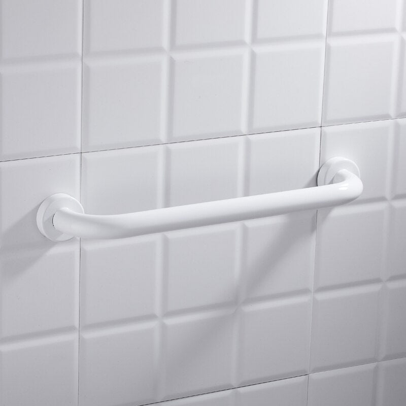 Nordic Space Aluminum Bathroom Hardware