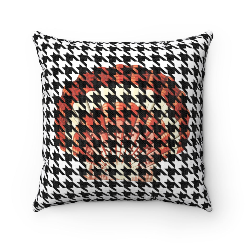 George Shaw Lesser scallop Decorative Cushion Cover
