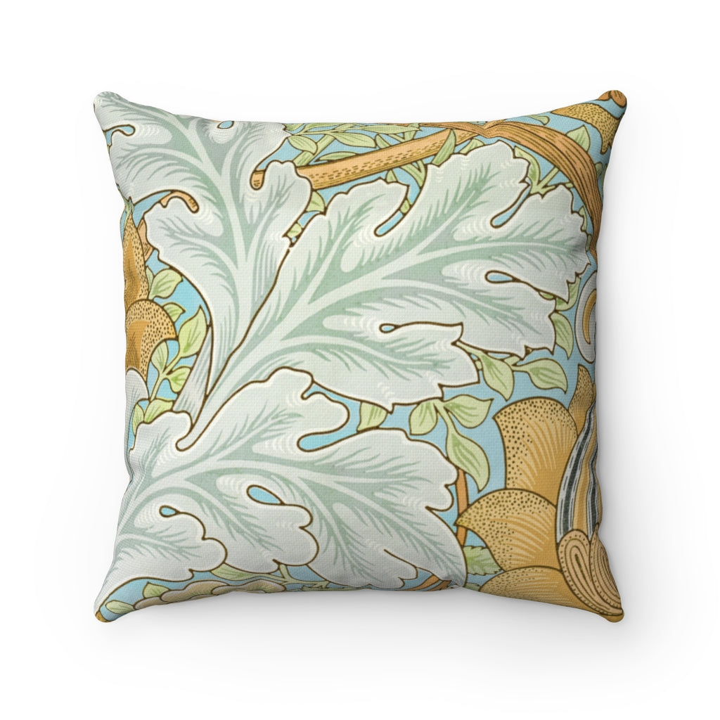 William Morris Floral abstract decorative cushion cover
