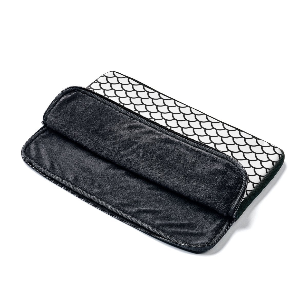 Fish scales Laptop Sleeve-Tech - Accessories - Laptop Sleeves-Printify-Très Elite
